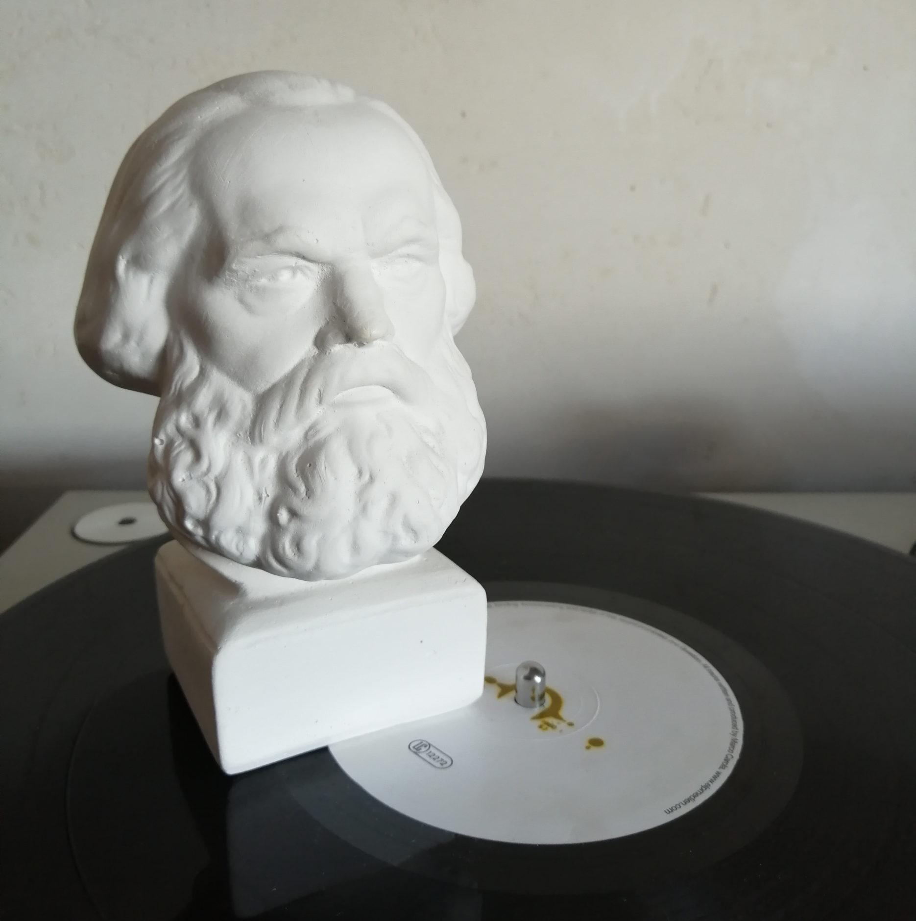 Marx on Vinyl